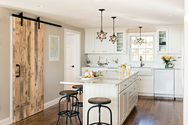 Kitchen Renovation Can Be Scary, But We're Here To Help