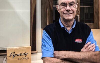 Spotlight on Norman McCutcheon: Award-Winning Kitchen & Bath Designer